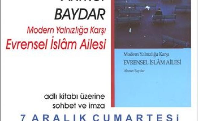 Ahmet Baydar İnkılâb'da