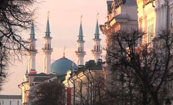 Rusya'nın yükselen yıldızı Tataristan (Video Haber)
