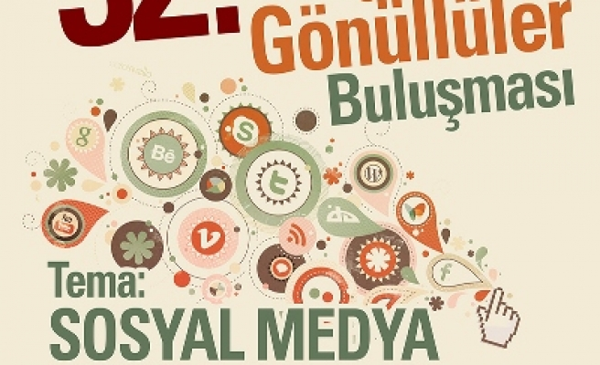 Gönüllülük rüzgârı Konya'da esecek