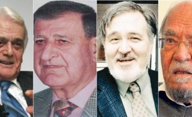 Türk tarihçiliğine dair iki önemli kaynak eser