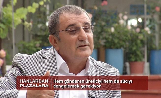 Hanlardan Plazalara TRT Türk'te devam ediyor