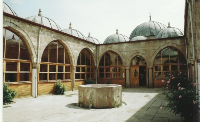 İslam davasının samimi bir neferinin hatıratı