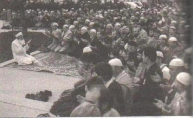 Alasakal Müftü'nün hatıraları yayımlandı