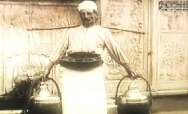 Hacı Sadık'ın bozası 130 yaşında (video)