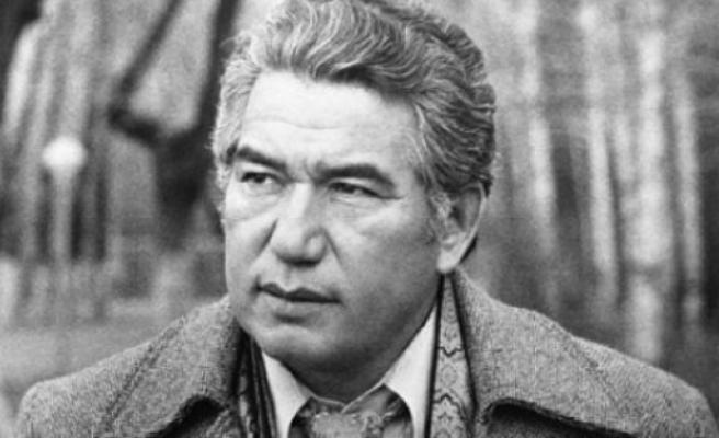 12 yazarın gözünden Aytmatov ve romanları