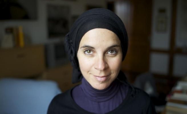 Leyla İpekçi, aşk şehrinin dört kapısını yazdı