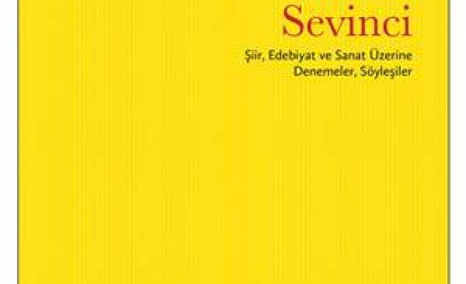 Mustafa Aydoğan'dan Yazma Sevinci