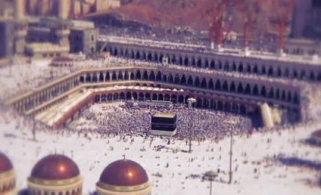 Müslümanların en sevdiği üç mabed (video)