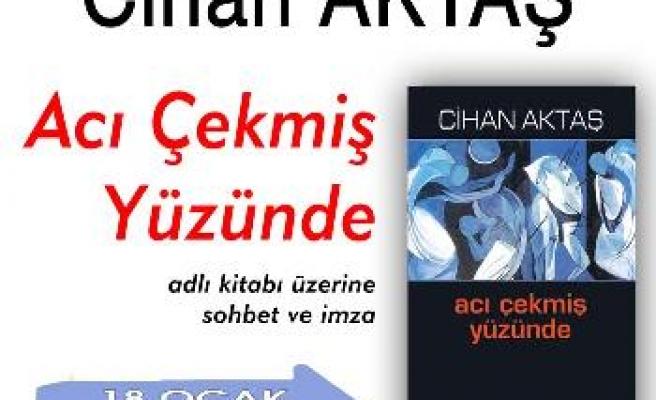 Cihan Aktaş İnkılâb'da