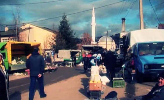 Gradaş: Kosova'da bir Osmanlı kasabası