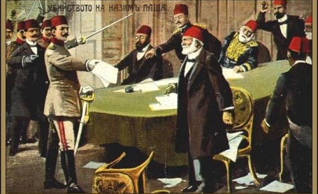Osmanlı'da muhalefet nasıl kurumsallaştı?