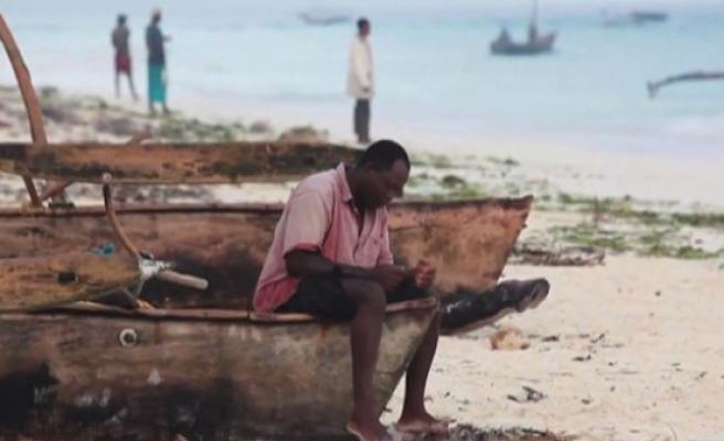 Osmanlı'nın Afrika'daki izleri belgesel oldu