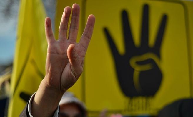 Küçükçekmece'de Rabia Gecesi