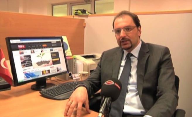 Makedonya TV, TRT ile işbirliği yapıyor (video)