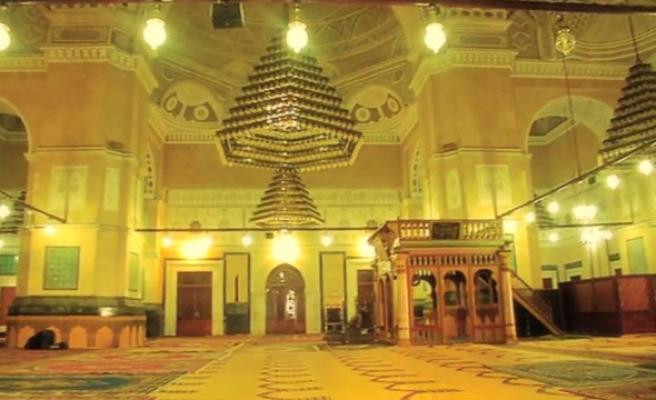 Tunus'ta bir Süleymaniye prototipi (video)