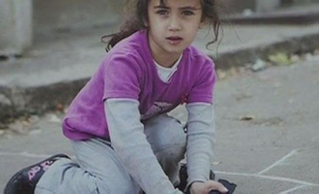 Suriyeli çocuklar ve hayalleri (video)