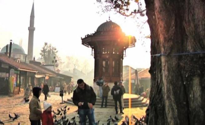 Osmanlı'nın Avrupa'daki en büyük şehri idi