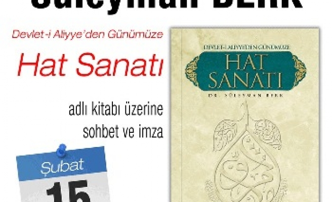 Süleyman Berk İnkılâb'da