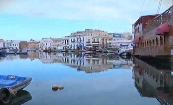 Osmanlı'nın Tunus'taki askeri üssü: Binzerte