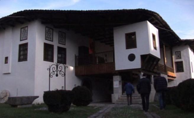 İşkodra Müzesi 6 bin yıllık tarihi sergiliyor