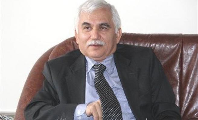 Kitap âşığı vali Orhan Alimoğlu ile konuştuk