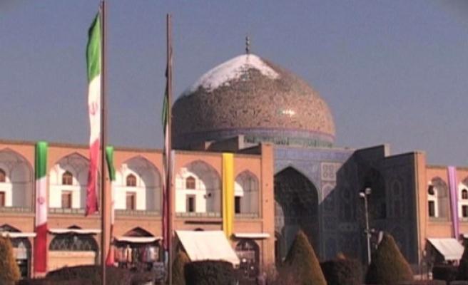 Bir Safevi başyapıtı: Lütfullah Camii (video)