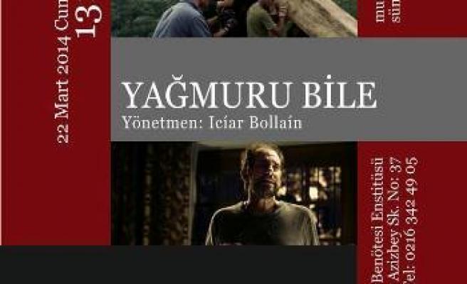 Arslanbenzer'den sıradışı bir film okuması