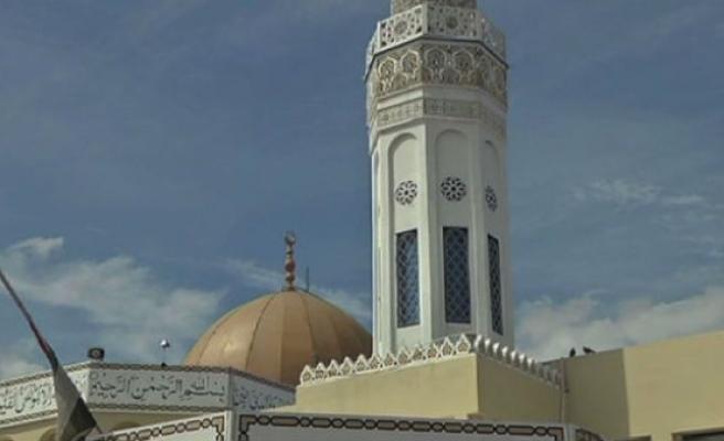 Cape Town Filistin'i nerede öğrendi? (video)