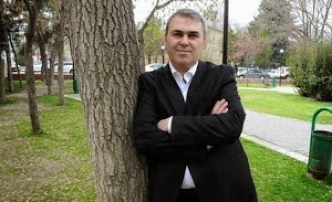 Ercan Yıldırım Bursa'da konuşacak