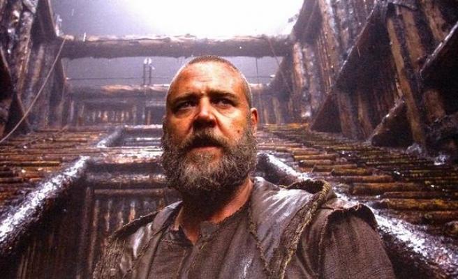 Hz. Nuh niçin o gemiye biniyor ey yönetmen?!