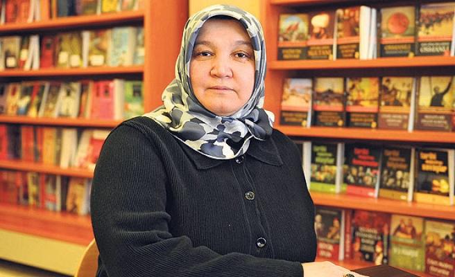 Nazife Şişman Fatih'te