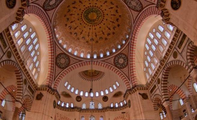 Osmanlı Mimarîsini Çalışmak