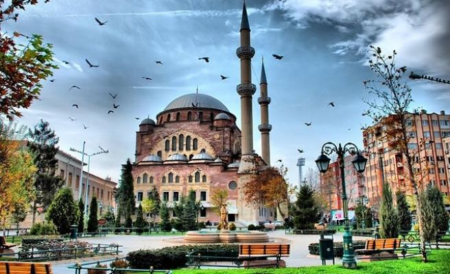 Rol Modelleriyle Şehirlerin Ruhu: Eskişehir