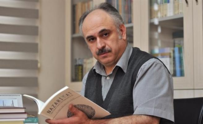 Fazlıoğlu İstanbul Türk Ocağı'nda
