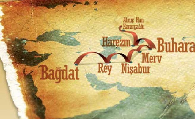 İbn Fadlan'ın seyahatnamesi ibretlerle dolu