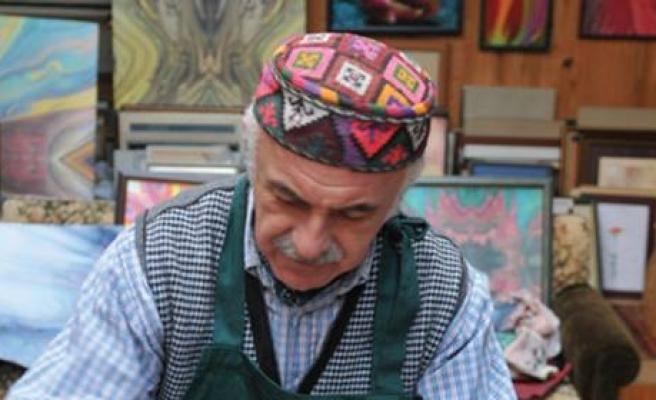 Klasik Türk Sanatlarının İhyası Mümkün mü?