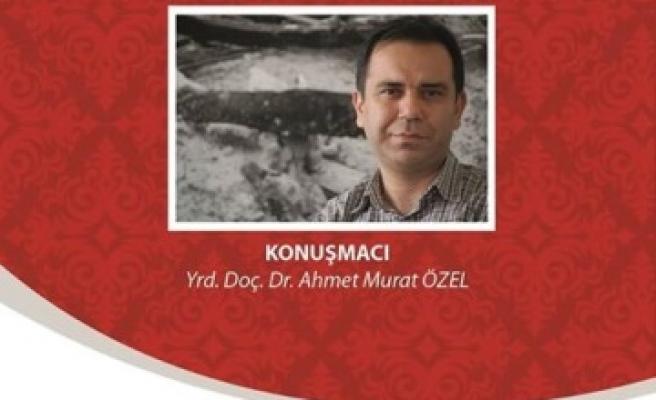 Ahmet Murat'tan Kur'an ve Şiir Konferansı