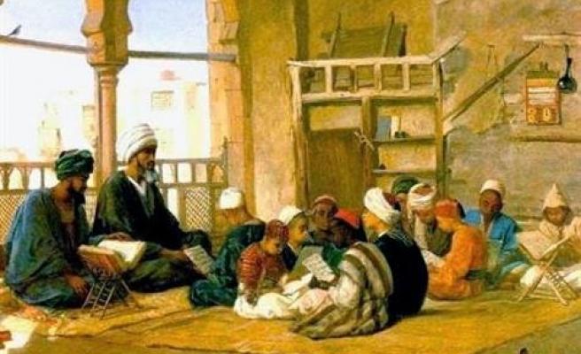 Osmanlı öncesi medreseler