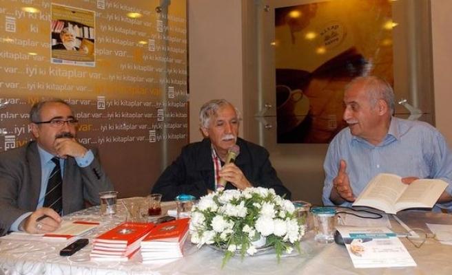 Dostları Mehmet Serhan Tayşi'yi anlattı
