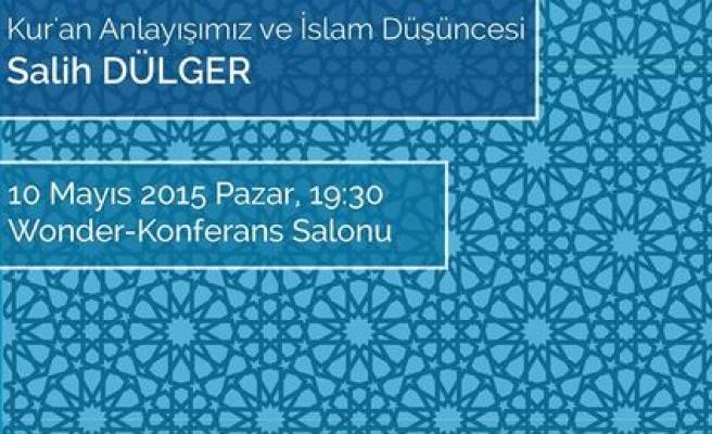 Kur'an anlayışımız ve İslam düşüncesi