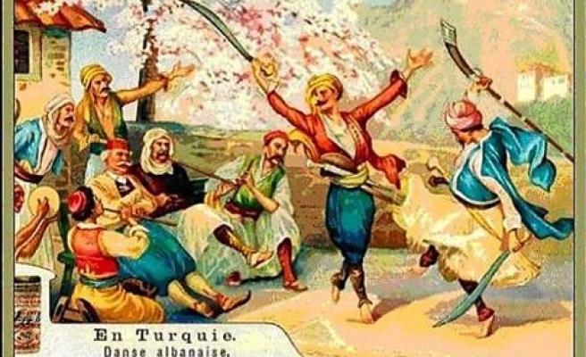 Arnavutların Osmanlı algısını anlatacak