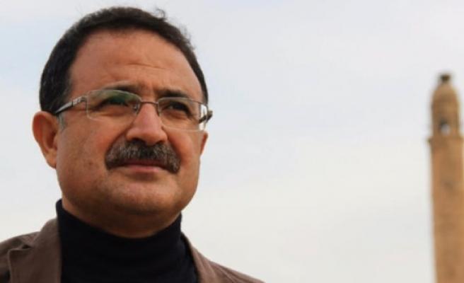 Abdülhamit Avşar Türk Ocağı'nda