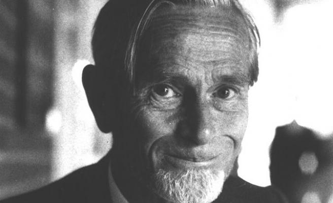 İsveçli önemli bir Müslüman düşünür Kurt Almqvist
