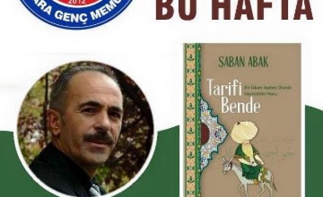 Şaban Abak, Nasrettin Hoca'yı anlatacak