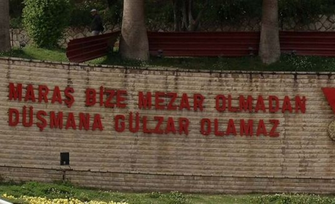 Maraş savunması TRT Haber'de