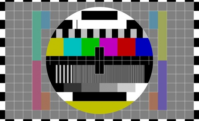 Türkiye'de televizyon ve televizyon bağımlılığı