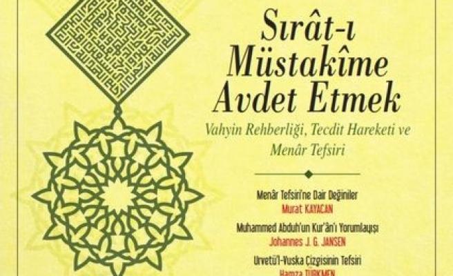 Umran'ın 250. sayısı çıktı