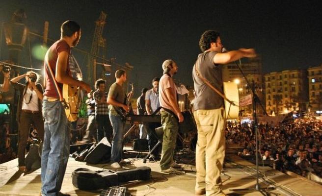 Tahrir devrimindeki çizgilerini bozmadılar