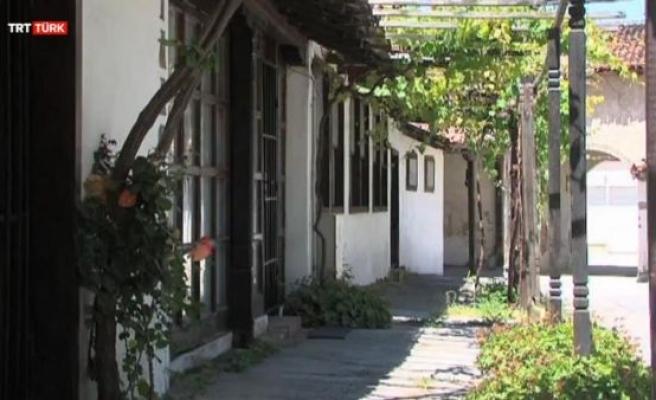 Dobriç'in tarihine ışık tutan müze (video)