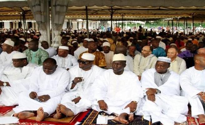 Çad'da Ramazan nasıl yaşanır, İmam Hissein yazdı